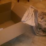 oversized box 1