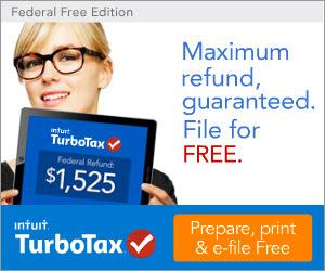 turbotax recent